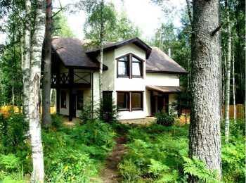 Жилой дом в ЖК Черничное